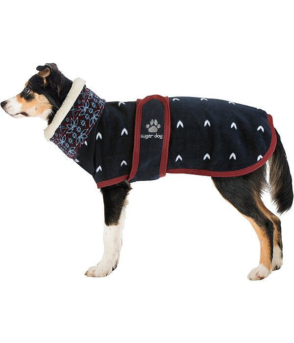 sugar dog Manteau polaire pour chiens  Lovely Norway - 230838-M-NV