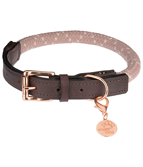 sugar dog Collier pour chiens  Coloured Rope - 230896-M-BP