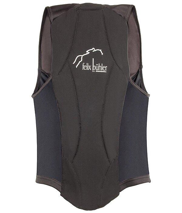Felix Bühler Gilet protège-dos  by KOMPERDELL Anatomic LIGHT - 340166-XS-S