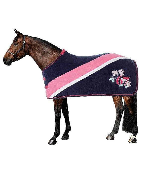couverture en polaire kalea couvertures pour poneys kramer equitation. Black Bedroom Furniture Sets. Home Design Ideas