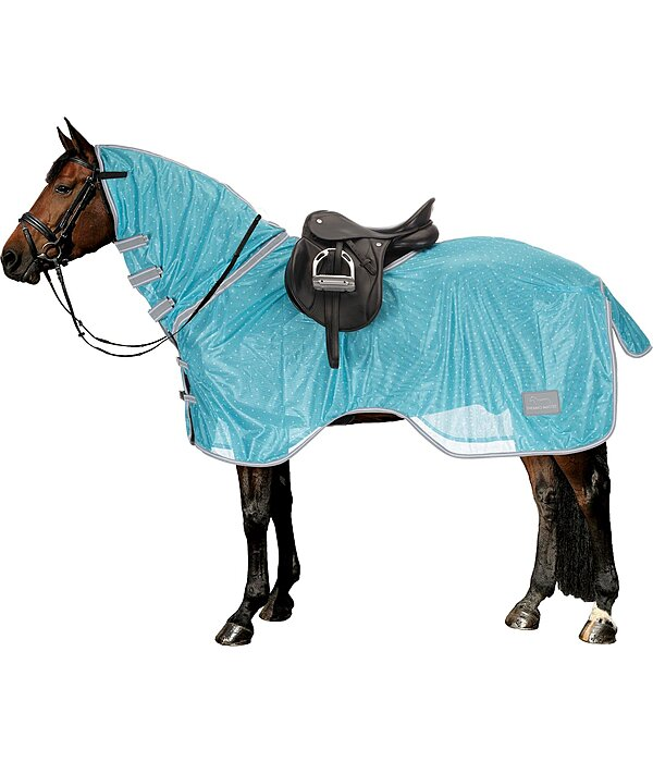 THERMO MASTER Couvre-reins anti-mouches  Allover Dotty - 422287-135-AQ