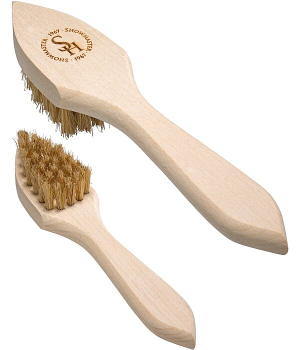 SHOWMASTER Brosse à chaussures  NATURE - 431871