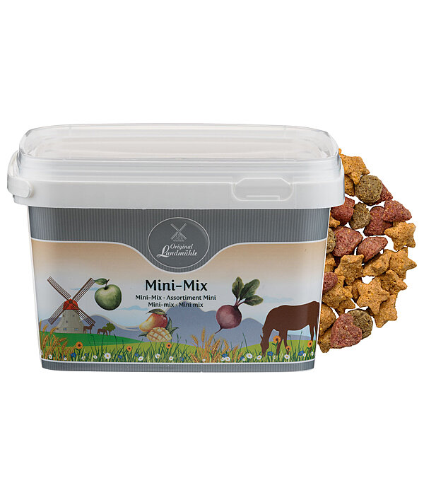 Original Landmühle Assortiment de mini-friandises - 490754-900