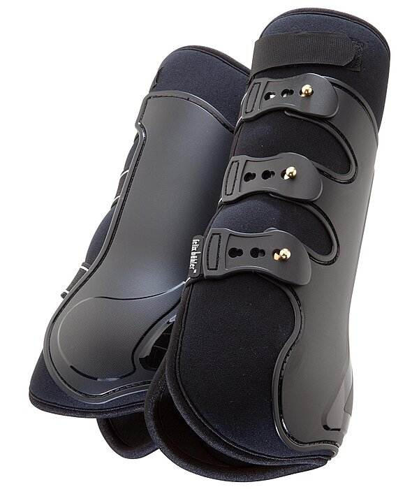 Felix Bühler Guêtres de dressage postérieures  Perfect Protection - 530545-L-S
