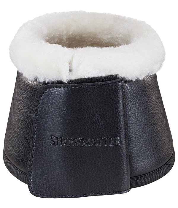 SHOWMASTER Cloches d'obstacle en polaire teddy  Nala - 530591-C-S