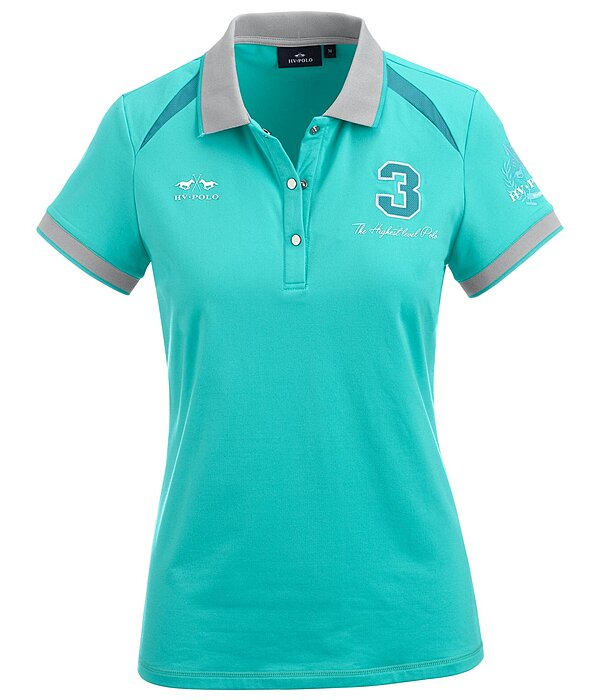 HV POLO Polo fonctionnel  Favouritas Tech - 652677-S-AQ