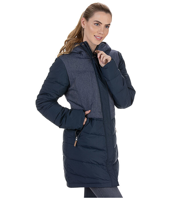 Manteau fonctionnel à capuche  Altenau