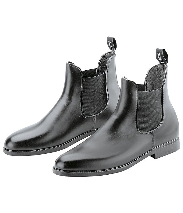 STEEDS Bottines  Harrier noires - 7410-44