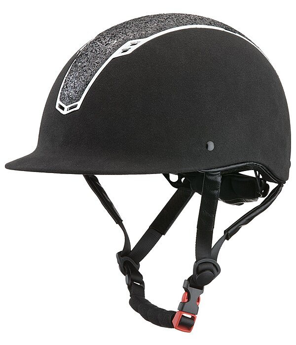 KNIGHTSBRIDGE Casque d'équitation  X-Cellence Diamond - 780226-XS/S-S
