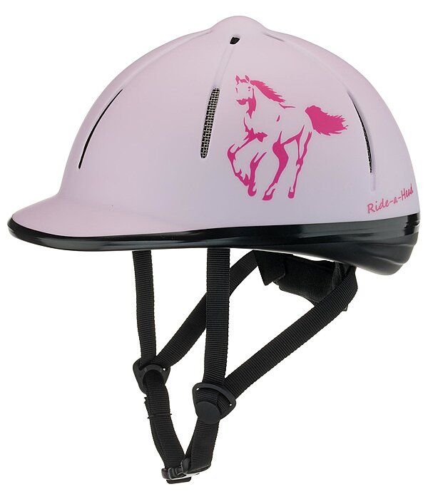 Ride-a-Head Casque d'équitation enfants  Start Pretty Horse - 780227-S-RS