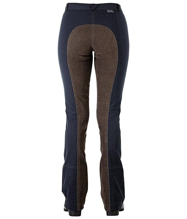 Equilibre Culotte d'équitation jodhpur  Super-Stretch - 810249-18-NV