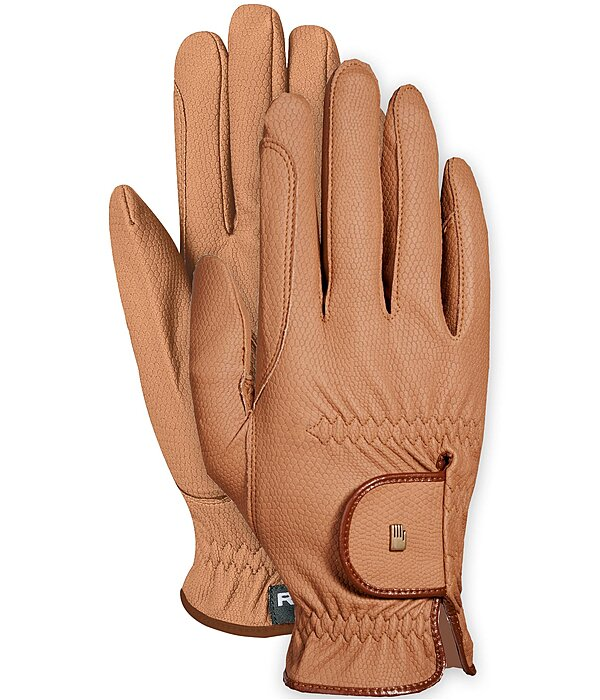 Roeckl Riding Gloves ROECK-GRIP - 870026-6,5-KA