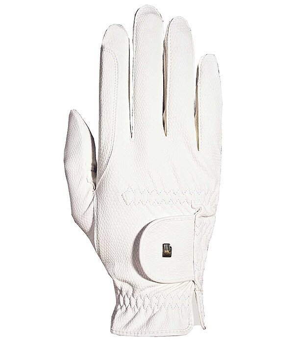 Roeckl Riding Gloves ROECK-GRIP - 870026-4-W